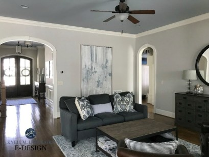 Gorgeous Ceiling Design Ideas For Living Room To Apply Asap 47