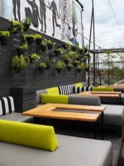 Latest Home Patio Design With Hanging Plants 15