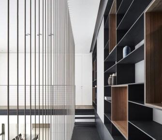 Marvelous Home Corridor Design Ideas That Looks Modern 04