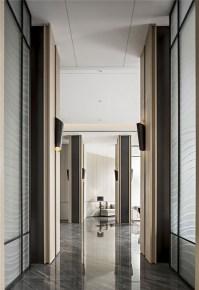 Marvelous Home Corridor Design Ideas That Looks Modern 05