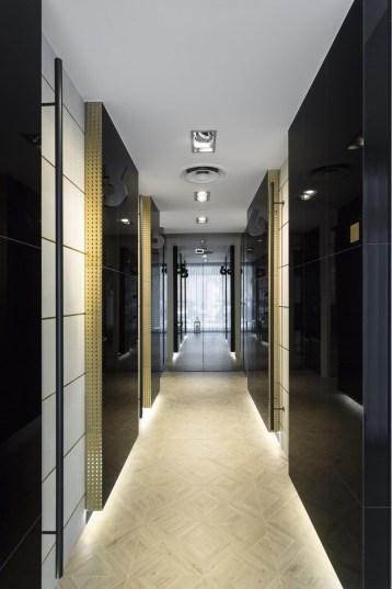 Marvelous Home Corridor Design Ideas That Looks Modern 18