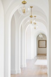 Marvelous Home Corridor Design Ideas That Looks Modern 29