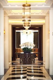 Marvelous Home Corridor Design Ideas That Looks Modern 42