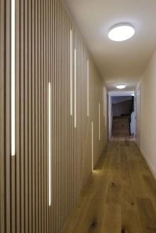 Marvelous Home Corridor Design Ideas That Looks Modern 43