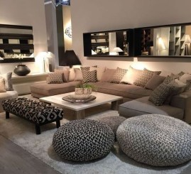 Modern Small Living Room Designs Ideas In 2019 04