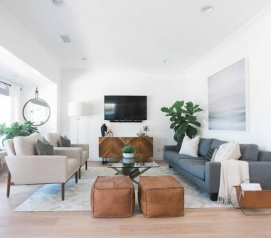 Modern Small Living Room Designs Ideas In 2019 17