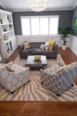 Modern Small Living Room Designs Ideas In 2019 34