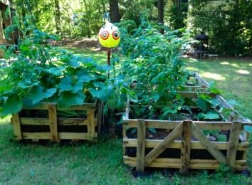 Outstanding Diy Raised Garden Beds Ideas 02