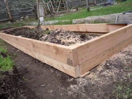 Outstanding Diy Raised Garden Beds Ideas 07