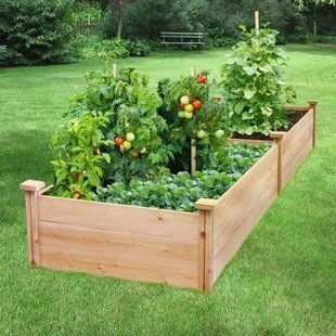 Outstanding Diy Raised Garden Beds Ideas 14
