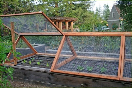 Outstanding Diy Raised Garden Beds Ideas 20