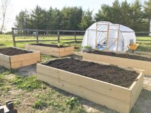 Outstanding Diy Raised Garden Beds Ideas 37