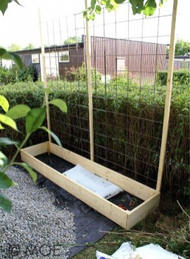 Outstanding Diy Raised Garden Beds Ideas 41