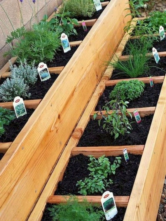 Outstanding Diy Raised Garden Beds Ideas 44