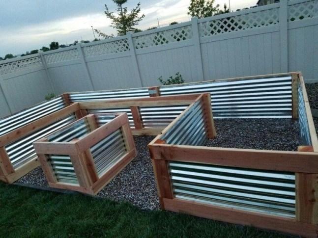 Outstanding Diy Raised Garden Beds Ideas 50