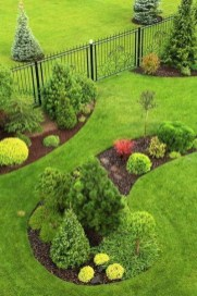 Pretty Front Yard Landscaping Ideas 26