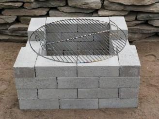Stunning Diy Cinder Block Ideas For Outdoor Space 10