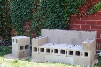 Stunning Diy Cinder Block Ideas For Outdoor Space 13