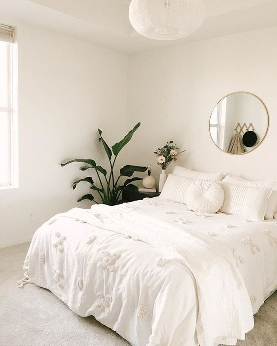 Unordinary Minimalist Room Ideas For Inspiration In Your Home 45