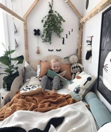 Unusual Children Bedroom Decoration Ideas That Look Cool 03
