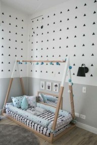 Unusual Children Bedroom Decoration Ideas That Look Cool 13