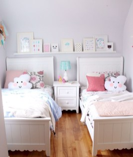 Unusual Children Bedroom Decoration Ideas That Look Cool 45