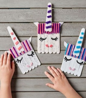 Best Diy Summer Crafts Ideas For Kids To Try 05
