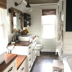 Captivating Farmhouse Style Decor Ideas For Rv Makeover To Tryl 25