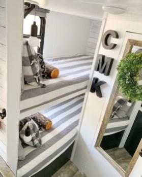Captivating Farmhouse Style Decor Ideas For Rv Makeover To Tryl 48