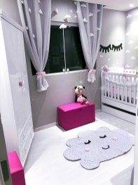 Casual Baby Room Decor Ideas You Must Try 03