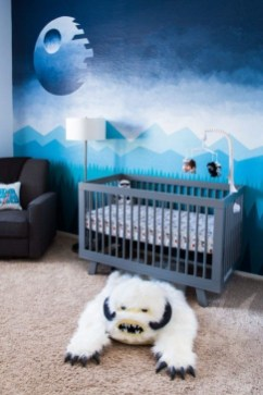 Casual Baby Room Decor Ideas You Must Try 09
