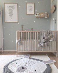 Casual Baby Room Decor Ideas You Must Try 12