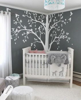 Casual Baby Room Decor Ideas You Must Try 16