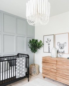 Casual Baby Room Decor Ideas You Must Try 28