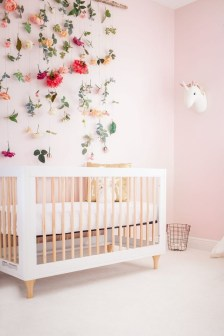 Casual Baby Room Decor Ideas You Must Try 40