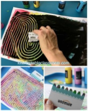 Classy Art Ideas For Kids You Must Have 01