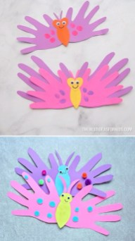 Classy Art Ideas For Kids You Must Have 25