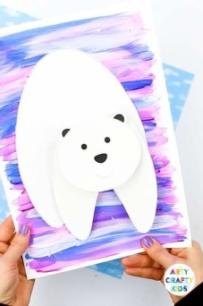Classy Art Ideas For Kids You Must Have 28