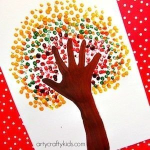 Classy Art Ideas For Kids You Must Have 33