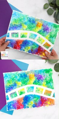 Classy Art Ideas For Kids You Must Have 38