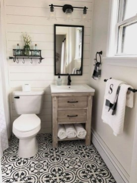 Comfy Bathroom Decor Ideas To Try This Year 25