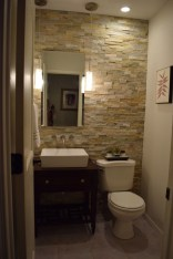 Elegant Bathroom Remodel Ideas With Stikwood That Looks Cool 02