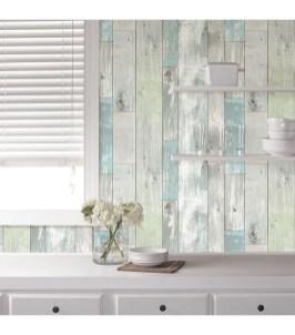 Elegant Bathroom Remodel Ideas With Stikwood That Looks Cool 12