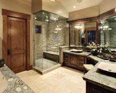 Elegant Bathroom Remodel Ideas With Stikwood That Looks Cool 17
