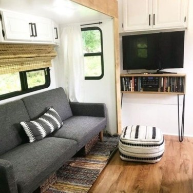 Extraordinary Interior Rv Makeover Ideas You Must Have 02