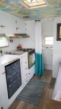 Extraordinary Interior Rv Makeover Ideas You Must Have 09