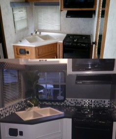 Extraordinary Interior Rv Makeover Ideas You Must Have 16