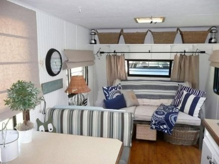 Extraordinary Interior Rv Makeover Ideas You Must Have 38