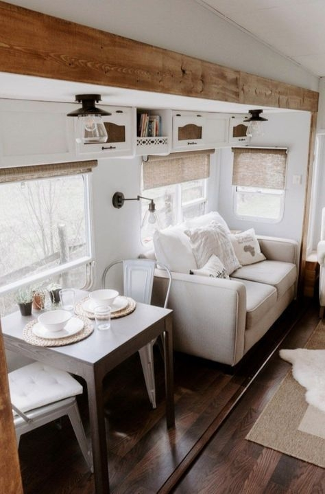 Extraordinary Interior Rv Makeover Ideas You Must Have 43