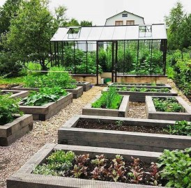 Fabulous Garden Design Ideas For Small Space That Looks Cool 37